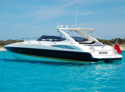 Ibizamed Yachting. Specialists in boat hire, rental and trips, sailing, powerboats, Sunseekers ...